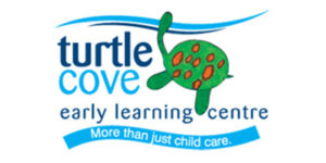 Turtle Cove ELC logo
