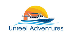 Unreel Adventures logo