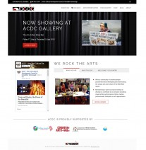 ACDC Home Page