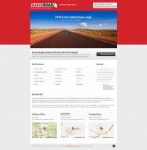 Davis Road Home Page