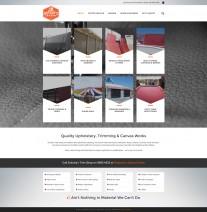 Dutchy's Trim Shop Home Page