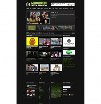 GDTV Home Page