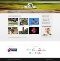 Mullewa Show Web Page design