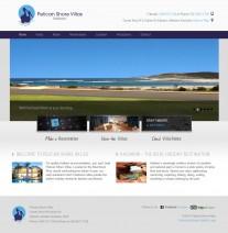 Pelican Shore Villas Home Page