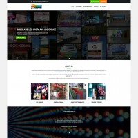 Getem LED Signs home page